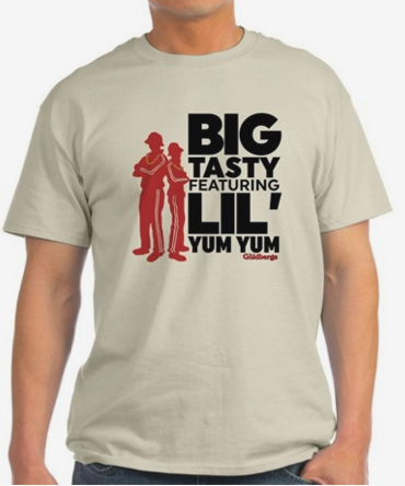 Big Tasty featuring Lil' Yum Yum