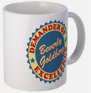 Demander Of Excellence Goldbergs